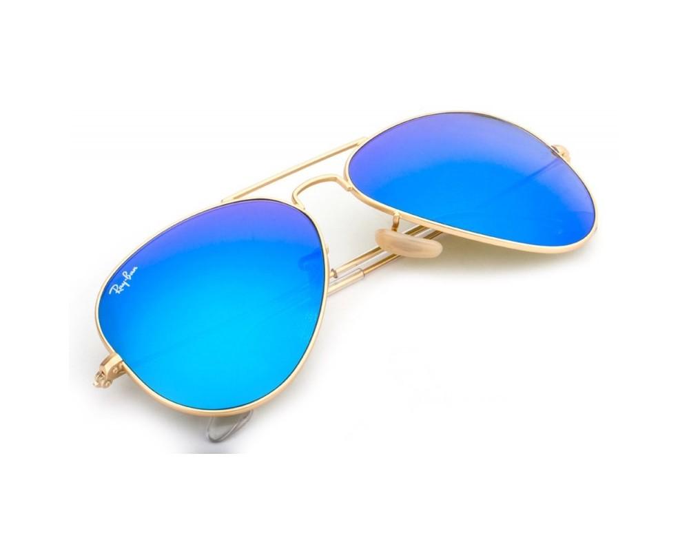 Aviator   Sluneční brýle Ray Ban Aviator RB 3025 112 17 688aa35d7c7