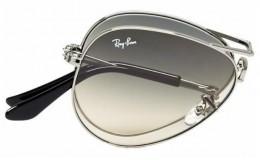 Sluneční brýle Ray Ban Aviator skládací RB 3479 004/32