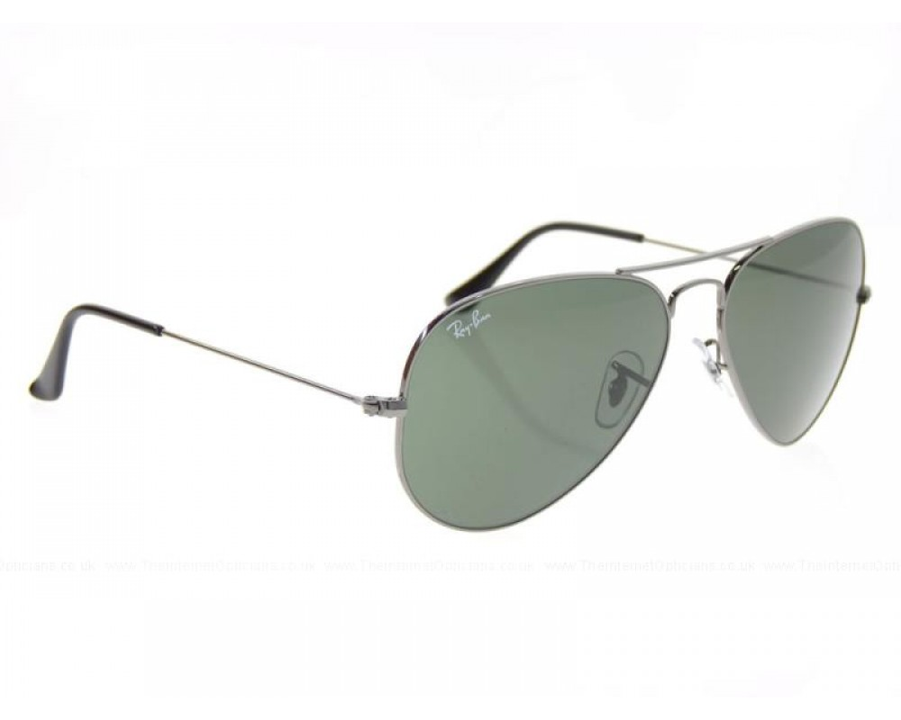 8a28476329c Large Ray Ban Aviator Sizes Heritage Malta
