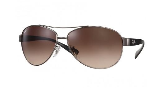 Sluneční brýle Ray Ban ACTIVE RB 3386 004/13