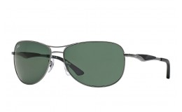 Sluneční brýle Ray Ban Active RB 3519 004/71