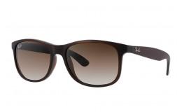 Sluneční brýle Ray Ban Andy RB 4202 607313