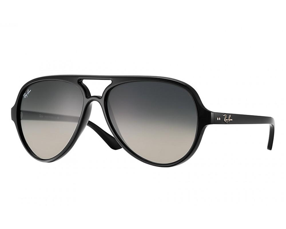 7147e26fc Wayfarer : Sluneční brýle Ray Ban CATS RB 4125 601/32