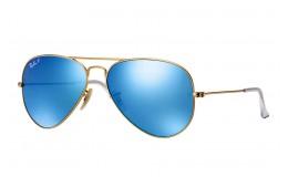 Polarizační sluneční brýle Ray Ban Aviator RB 3025 112/4L