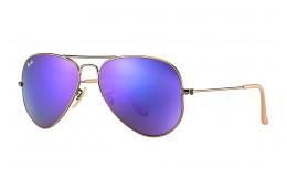 Sluneční brýle Ray Ban Aviator RB 3025 167/1M