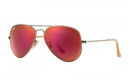 Sluneční brýle Ray Ban Aviator RB 3025 167/2K