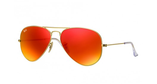 Sluneční brýle Ray Ban Aviator RB 3025 112/69