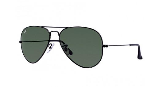 Sluneční brýle Ray Ban Aviator RB 3025 L2823