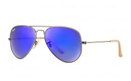 Sluneční brýle Ray Ban Aviator RB 3025 167/68
