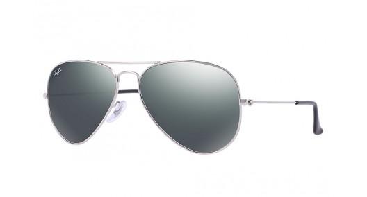 Sluneční brýle Ray Ban Aviator RB 3025 W3277