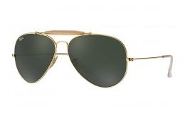 Sluneční brýle Ray Ban Aviator RB 3029 L2112