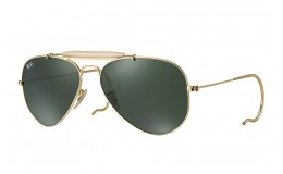Sluneční brýle Ray Ban OUTDOORSMAN RB 3030 L0216