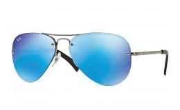 Sluneční brýle Ray Ban Aviator RB 3449 004/55