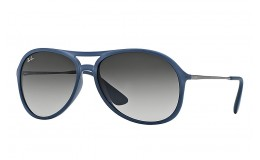 Sluneční brýle Ray Ban AVIATOR RB 4201 60028G