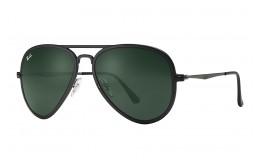 Sluneční brýle Ray Ban AVIATOR RB 4211 601S71