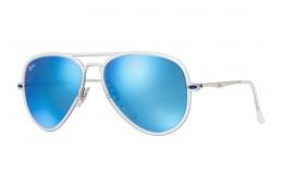 Sluneční brýle Ray Ban AVIATOR RB 4211 646/55