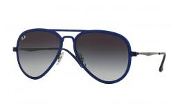 Sluneční brýle Ray Ban AVIATOR RB 4211 895/8G
