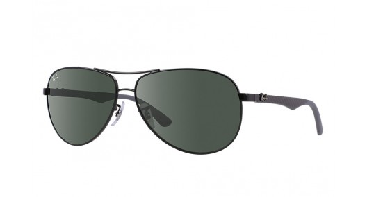 Polarizační Sluneční brýle Ray Ban RB 8313 004/N5