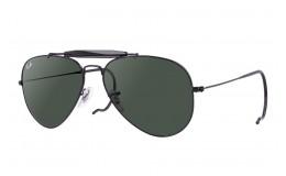 Sluneční brýle Ray Ban OUTDOORSMAN RB 3030 L9500