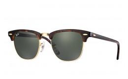 Sluneční brýle Ray Ban CLUBMASTER RB 3016 W0366