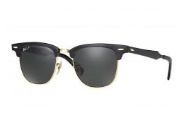 Polarizační sluneční brýle Ray Ban CLUBMASTER RB 3507 136/N5