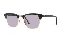 Polarizační sluneční brýle Ray Ban CLUBMASTER RB 3016 901SP2