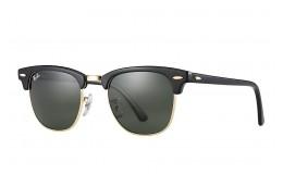 Sluneční brýle Ray Ban CLUBMASTER RB 3016 W0365