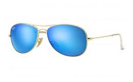 Sluneční brýle Ray Ban HIGHSTREET RB 3362 112/17