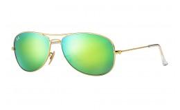 Sluneční brýle Ray Ban HIGHSTREET RB 3362 112/19