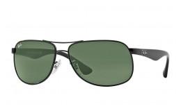 Sluneční brýle Ray Ban HIGHSTREET RB 3502 002