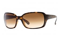 Sluneční brýle Ray Ban HIGHSTREET RB 4068 710/51