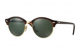 Sluneční brýle Ray Ban CLUBROUND RB 4246 990