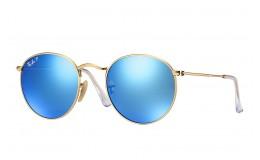 Polarizační Sluneční brýle Ray Ban ICON RB 3447 112/4L