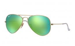 Polarizační sluneční brýle Ray Ban Aviator RB 3025 112/P9