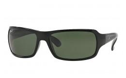 Polarizační Sluneční brýle Ray Ban HIGHSTREET RB 4075 601/58