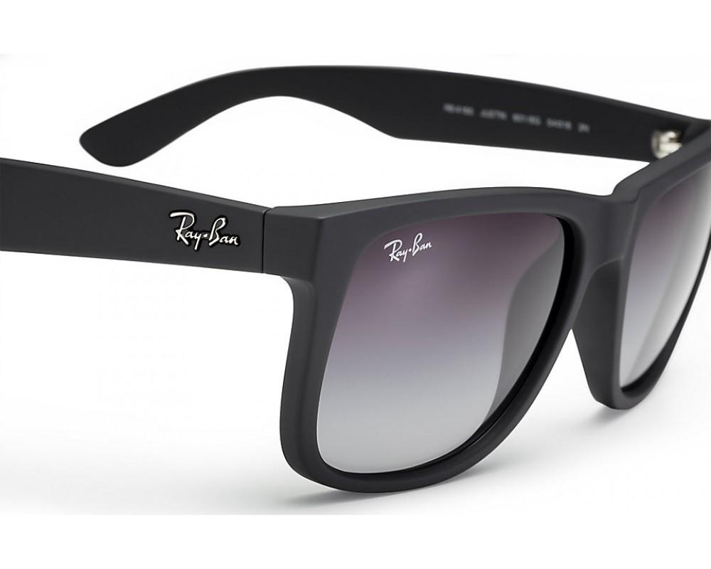 366da3f03 Brýle Ray Ban : Sluneční brýle Ray Ban JUSTIN RB 4165 601/8G