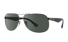 Sluneční brýle Ray Ban HIGHSTREET RB 3502 004/58