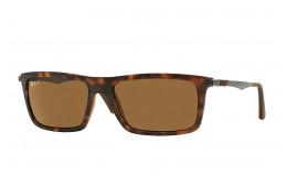 Polarizační sluneční brýle Ray Ban ACTIVE RB 4214 609283