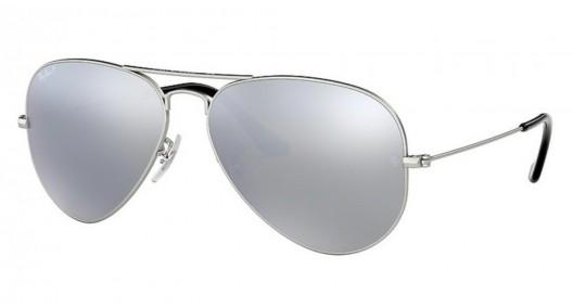 Polarizační sluneční brýle Ray Ban Aviator RB 3025 019/W3