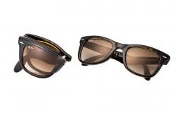 Sluneční brýle Ray Ban Wayfarer Skládací RB 4105 710 (vel. 50)