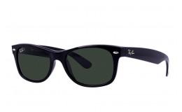 Polarizační sluneční brýle Ray Ban New Wayfarer RB 2132 901/58