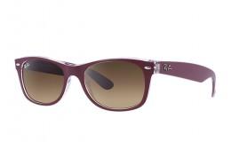 Sluneční brýle Ray Ban NEW Wayfarer RB 2132 605485