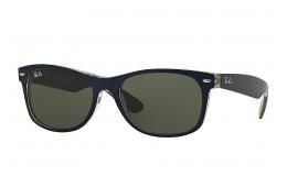 Sluneční brýle Ray Ban new wayfarer RB 2132 6188